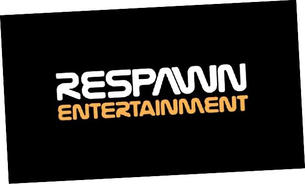 Λογότυπο Respawn