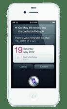 Apple iPhone 4S Foto