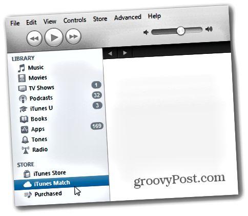 iTunes Uyğunluq Mağazası