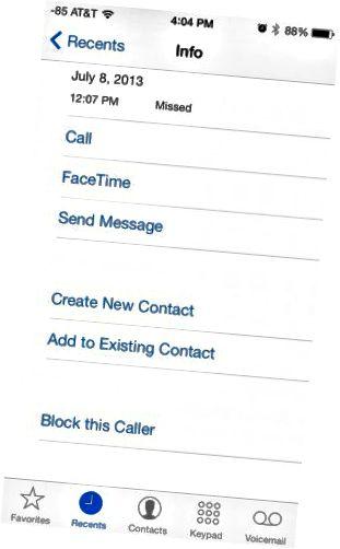 Rufen Sie block_2 auf