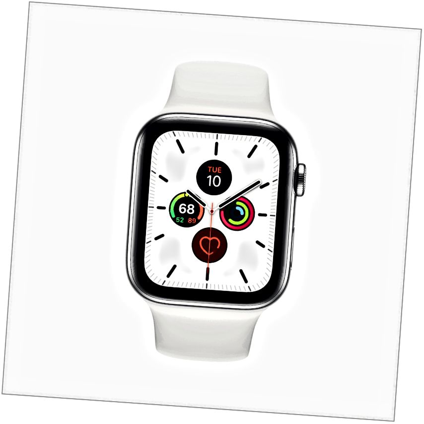 Apple Watch seriyası 5