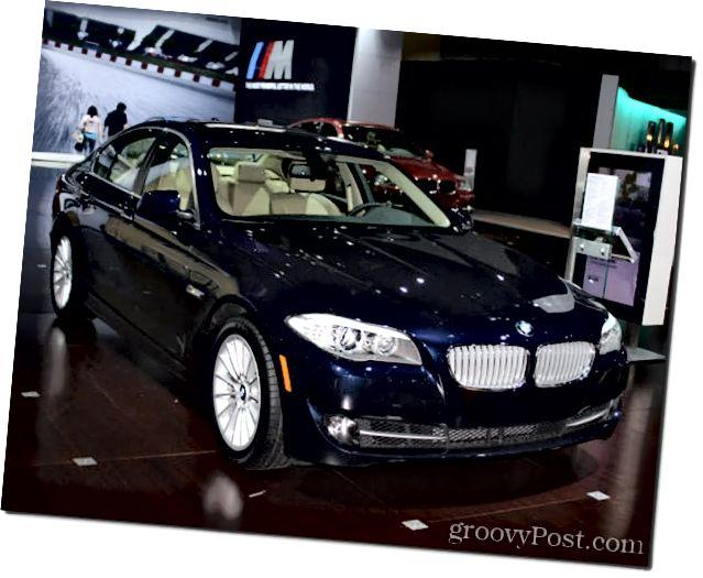 BMW-i8-koncept