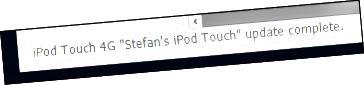 copytrans synchronisiert den vollständigen iPod