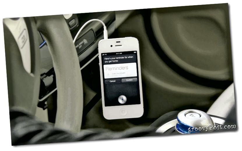 iPhone 4S ennakkotilattava 7. lokakuuta 2011