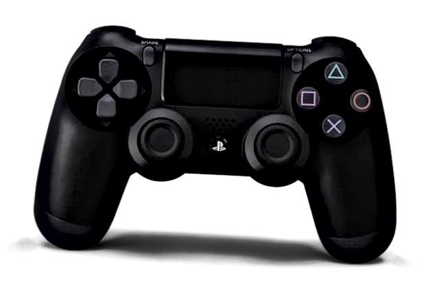 PlayStation4-Controller