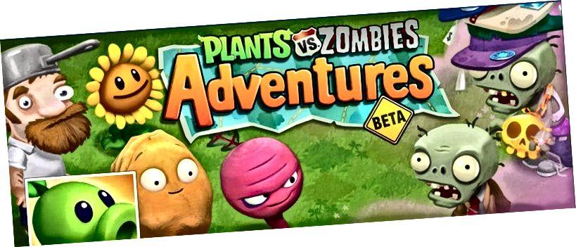 PflanzenvsZombiesAdventures