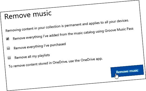 μουσική grove online