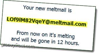 So erhalten Sie einen temporären E-Mail-Adress-Proxy
