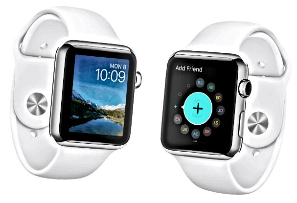 Apple Watch OS2