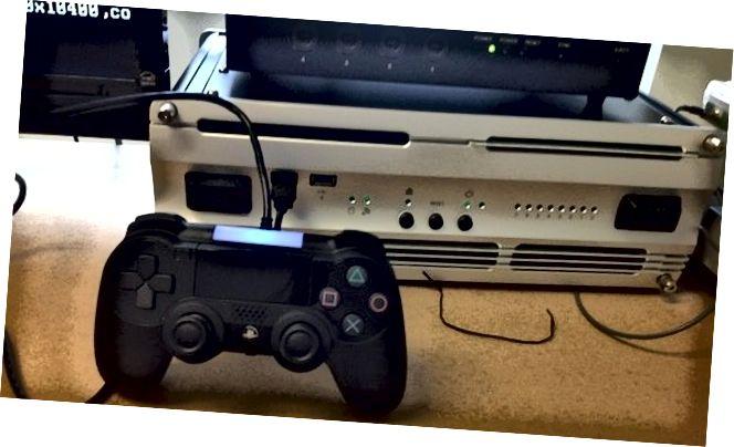 PS4-Controller-Gerücht