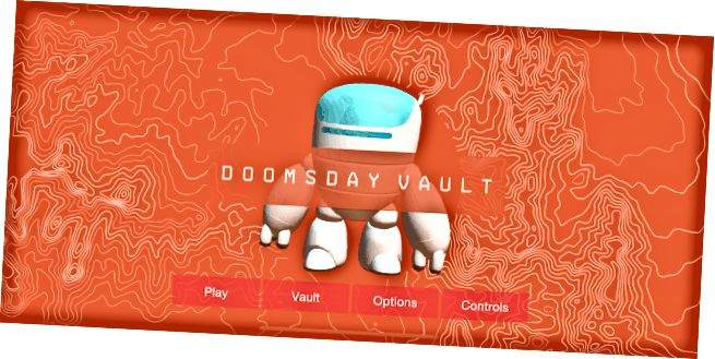 Doomsday Vault á Apple Arcade