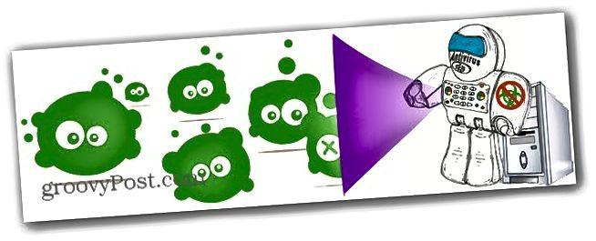 Kompüter Antivirusu