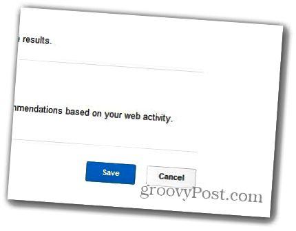 Google-Suche Neuer Tab 3