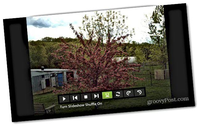 Xbox Zobrazit fotografie