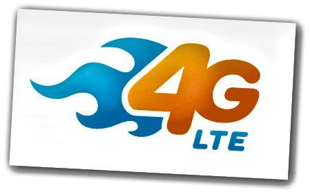 4G LTE - Seattle!