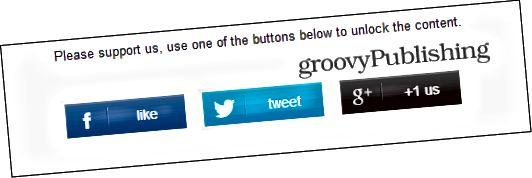 Social Lockpicker -sivusto
