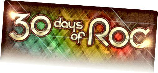 30 Days or Roc, der Musikschöpfer von Aviary