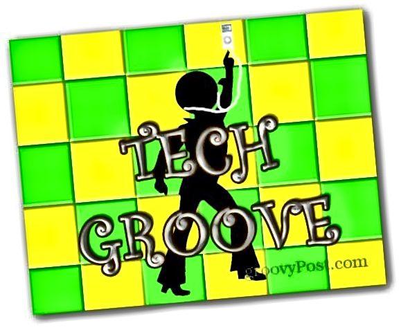 TechGroove