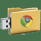 Kannettava Chrome