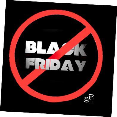 Žádný černý pátek
