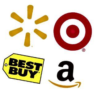 Online prismatching i butikken