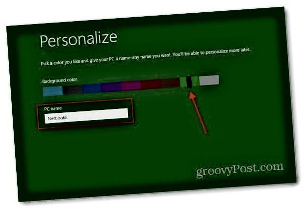 personalizoni