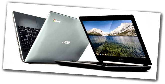 Chromebook ng Acer C7