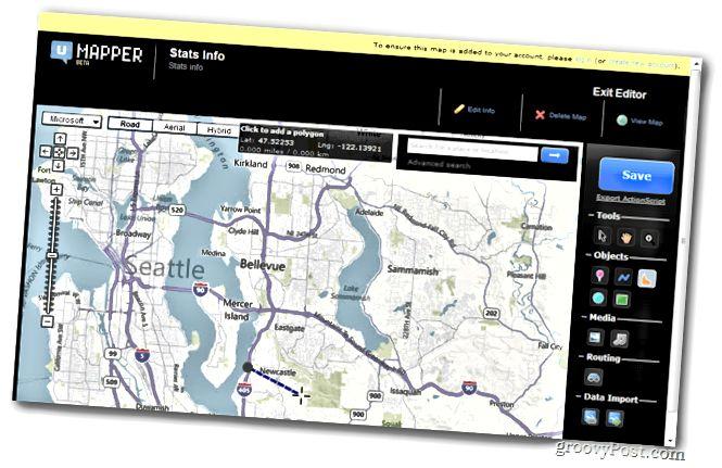 urepper map editor