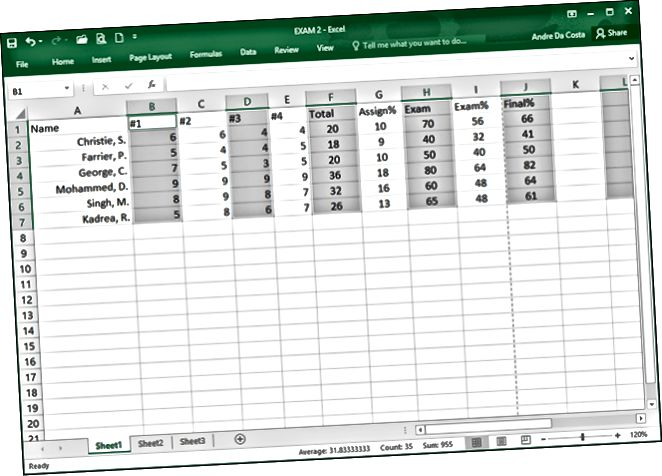 Excel 6