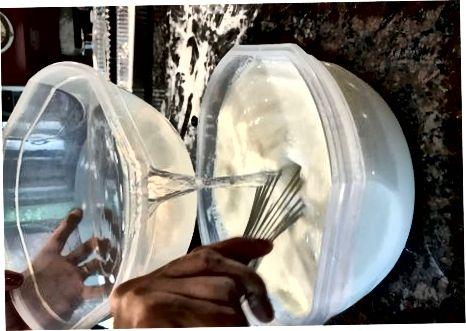 Приготвяне на яхния с кисело мляко