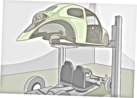 Volkswagen qo'ng'izidan tashqari