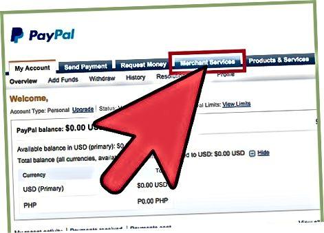 PayPal to'lov tugmachasini saytingizga joylashtirish