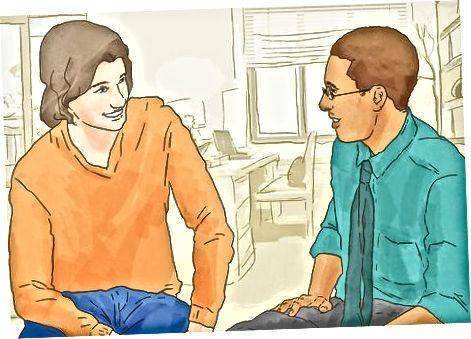 Teistelt abi ja nõu küsimine