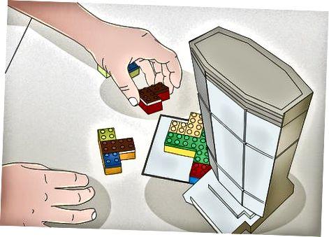 LEGO bilan o'rganish