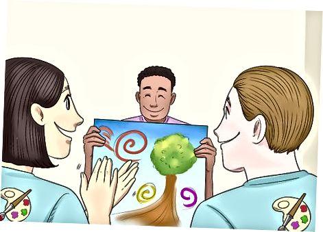Сключване на мир със себе си