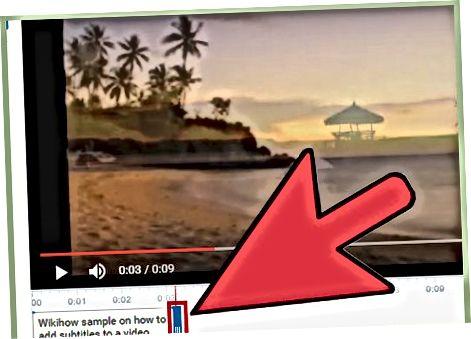 O'zingizning videongizda YouTube taglavha vositasidan foydalanish