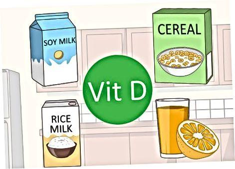 Vitamin va minerallarning etishmasligidan saqlanish
