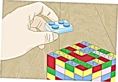 Lego musobaqalariga kirish