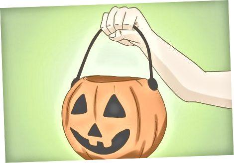 Halloween-da LEGO-ni olish