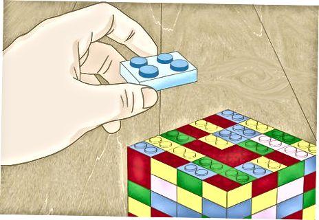 LEGO-larni ijaraga olish