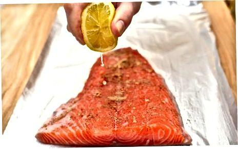 Pripremite ribu