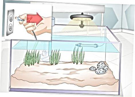 Suzish usuli bilan iqlim
