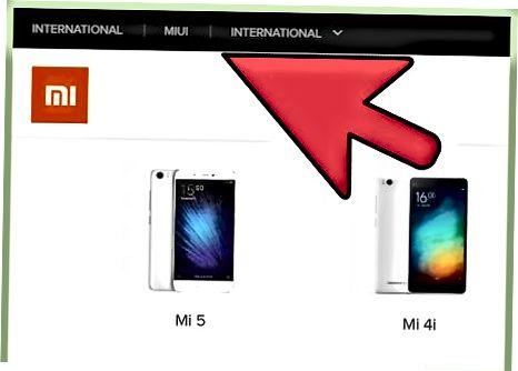 Osiyoda Xiaomi telefonini sotib olish