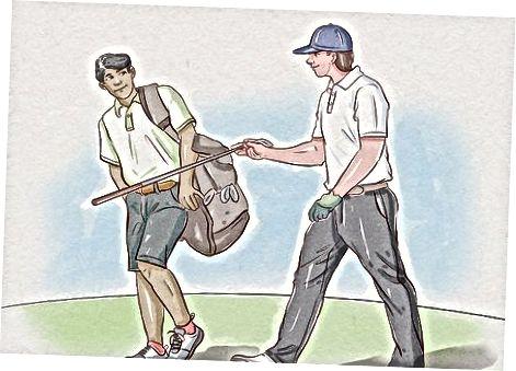 Golferning ehtiyojlarini baholash