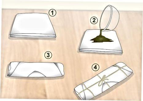 Изработка на канабутер за печене на бисквитки