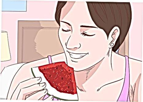 Sizning dietangizni tartibga solish va mashq qilish