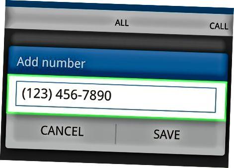 HTC Android-dan foydalanish