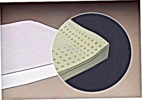 Materialni tanlash