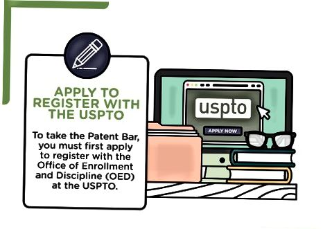 Patent panelidan o'tish