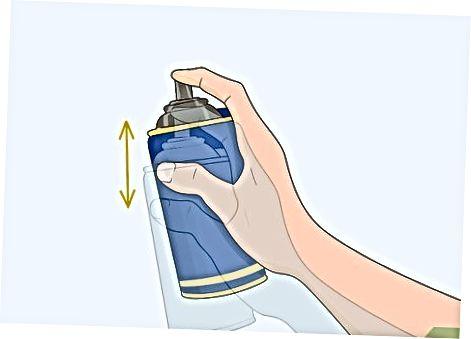 Püskürtme Plasti Dip